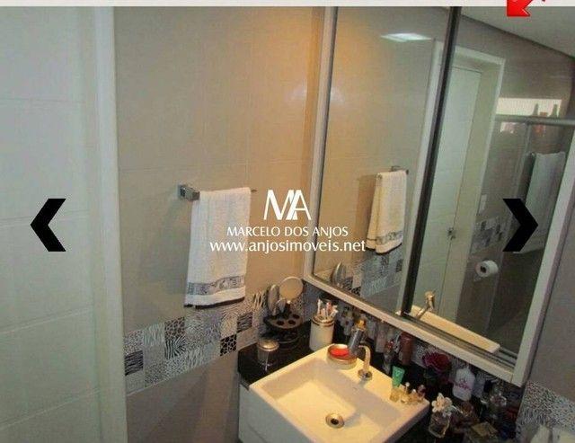 Apartamento no Edifício Tivoli em Ponta Verde, Maceió - AL - Foto 14