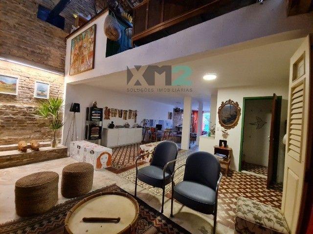Casa em Olinda 450m². (Ref.: 12485V) Rua São Francisco, Carmo. Olinda - PE.  - Foto 9