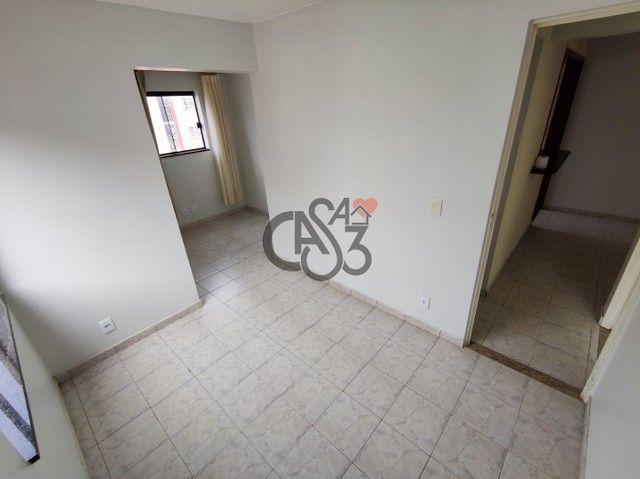 Apartamento com suite e clouset setor Central Gama - Foto 12