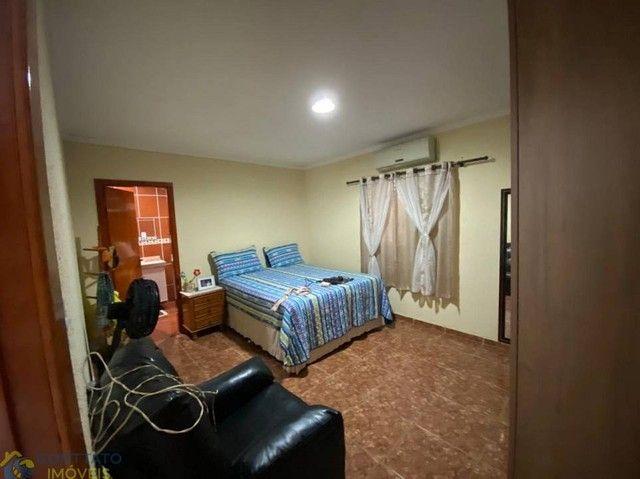 Casa para venda possui 360 metros quadrados com 4 quartos em Altos do Coxipó - Cuiabá - MT - Foto 10