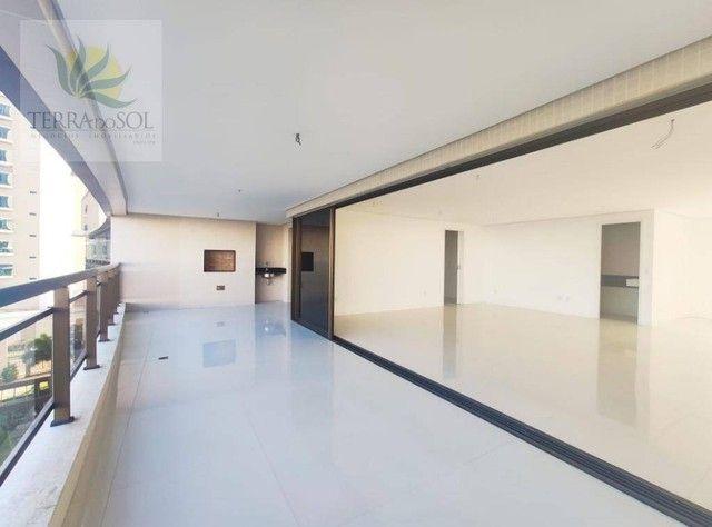 Apartamento com 4 dormitórios à venda, 259 m² por R$ 2.650.000,00 - Guararapes - Fortaleza - Foto 7
