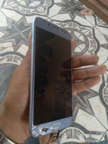 J7 pro 64 gb 3 de RAM celular top - Foto 4