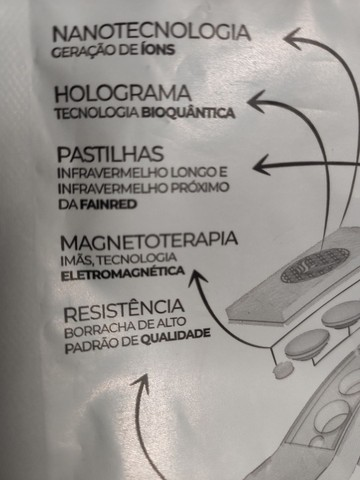 Pulseira Bioquântica - Foto 3