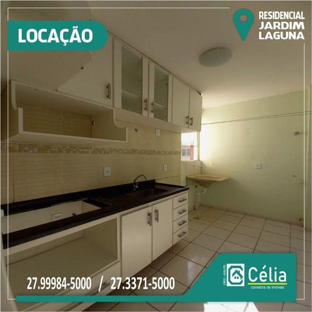Apartamento no Condomínio Jardim Laguna para Locação  - Foto 7