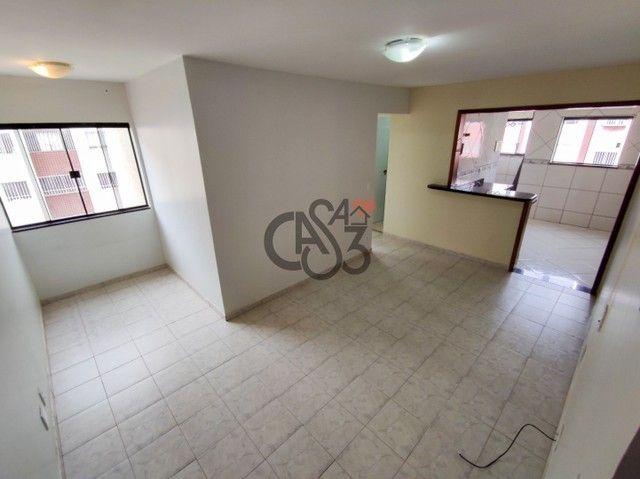 Apartamento com suite e clouset setor Central Gama - Foto 2