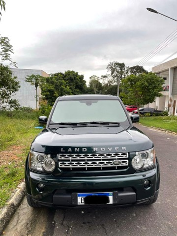 Land Rover Discovery 4 - Foto 6