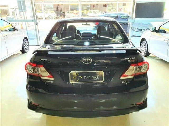 Toyota Corolla 2.0 Xrs 16v - Foto 5