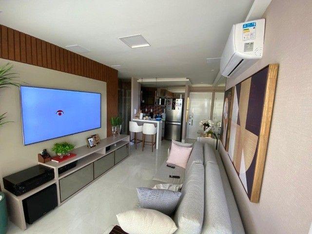 Vendo apartamento no Taroa em fino Acabamento