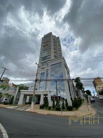 Apartamento com 4 quartos no Edifício Arthé - Bairro Quilombo em Cuiabá