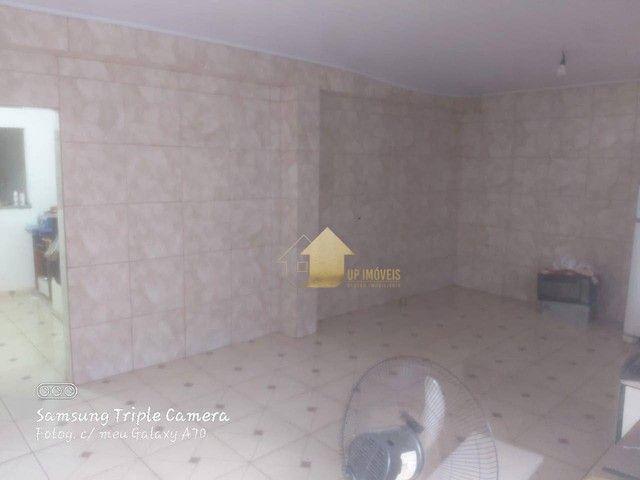 Casa com 2 dormitórios à venda, 184 m² por R$ 190.000,00 - Cohab Jaime Campos - Várzea Gra - Foto 8