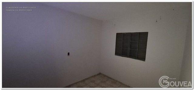 Casa à venda com 2 dormitórios em Conj residencial guaiapó, Maringá cod: *13 - Foto 7