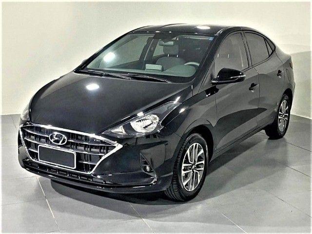 HB20S Evolution 1.0 Turbo Automático 2020 + Laudo Cautelar I 81 98222.7002 (CAIO)