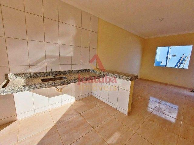 Vende-se Casa com 2 Quartos Moderna, em Juatuba   FINANCIAMENTO   JUATUBA IMÓVEIS - Foto 10