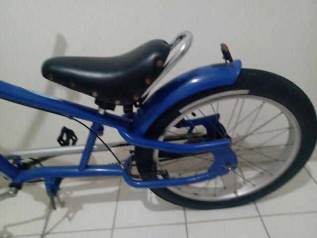 Bicicleta Chopp - Foto 3