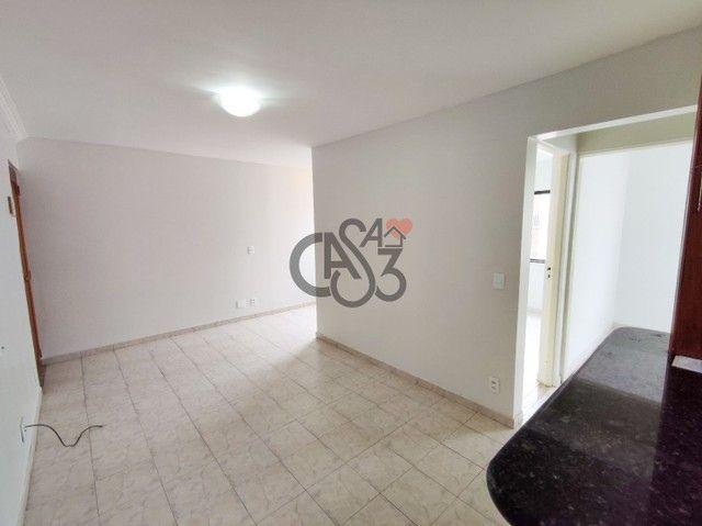 Apartamento com suite e clouset setor Central Gama - Foto 6