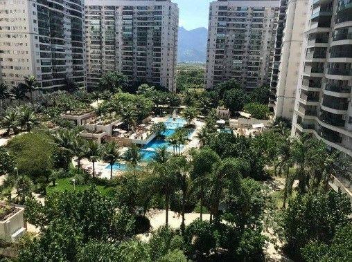 Apartamento  á venda no Recreio com 3 quartos-94m2.  - Foto 2