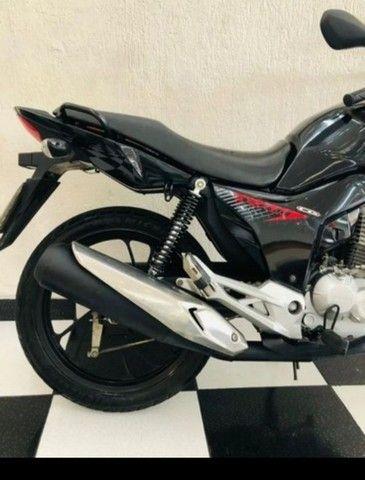 Moto Parcelada  - Foto 2