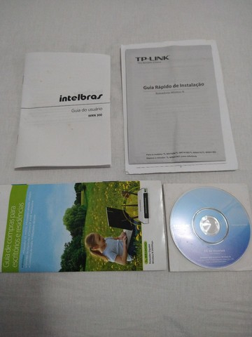 Roteador Wireless N300 Mbps - Foto 5