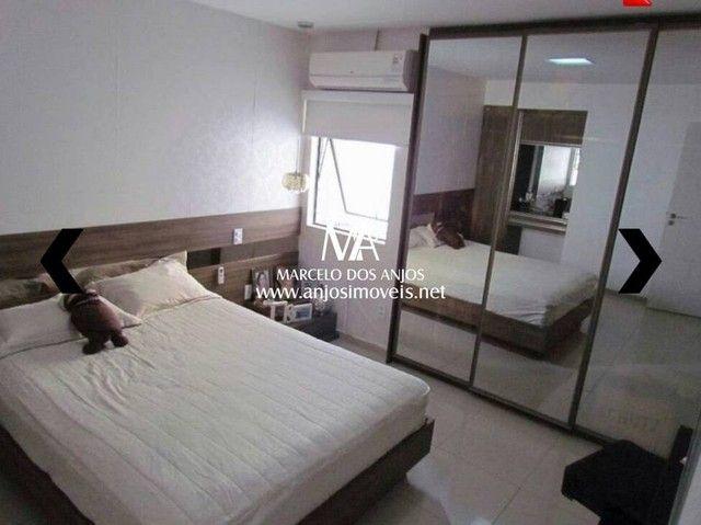Apartamento no Edifício Tivoli em Ponta Verde, Maceió - AL - Foto 17