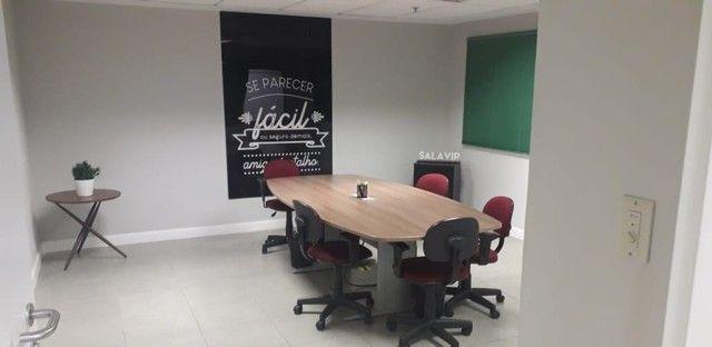 Sala para reunião e posição de coworking - Foto 11