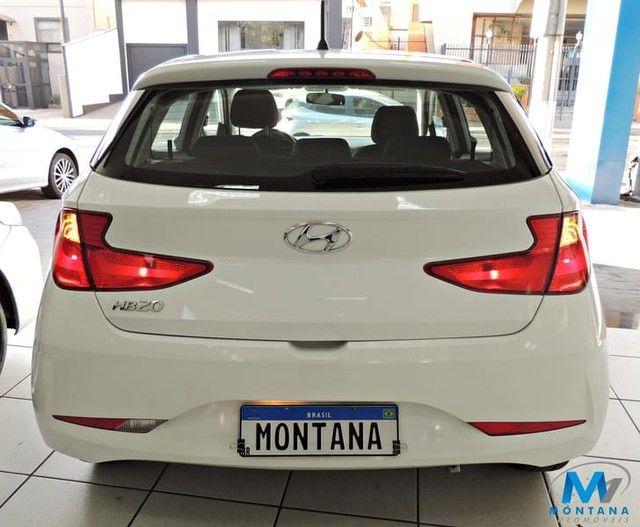 Hyundai HB20 SENSE 1.0 MANUAL - Foto 3