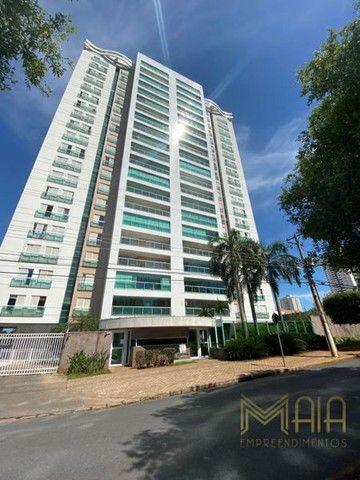 Apartamento com 3 quartos no Villaggio Toscana - Bairro Duque de Caxias I em Cuiabá