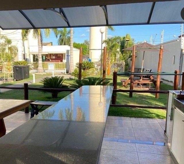 ALUGA-SE Apartameto no residencial CHAPADA dos BANDEIRANTES  - Foto 2
