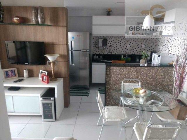 Apartamento à venda com 2 dormitórios em Manaíra, João pessoa cod:40608 - Foto 3