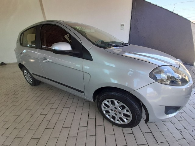 Fiat Palio Attractiv 1.0 - Foto 15