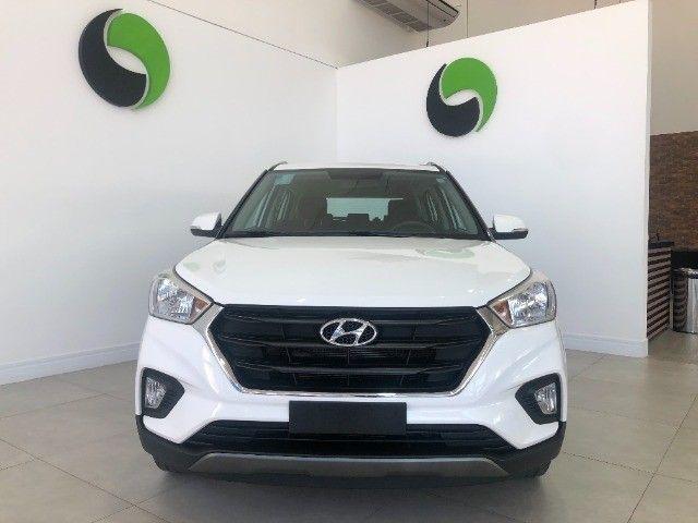 Hyundai/Creta 1.6 16V Pulse Plus - Foto 2