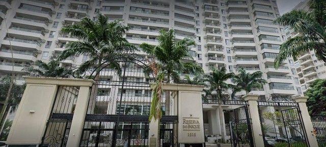 Apartamento  á venda no Recreio com 3 quartos-94m2.