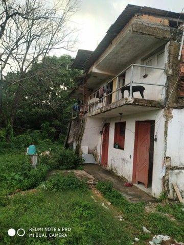 Vendo terreno na avenida Santa * - Foto 4