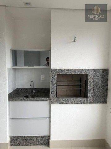 Cuiabá - Apartamento Padrão - Duque de Caxias I - Foto 3