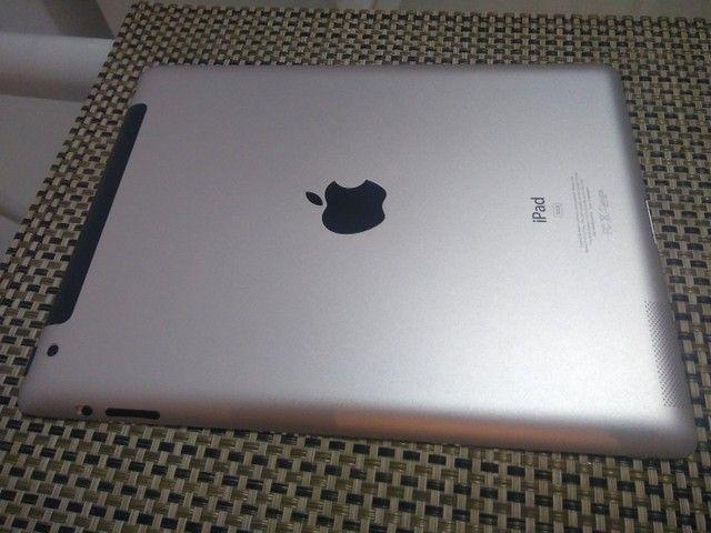 iPad 16 GB modelo A1396