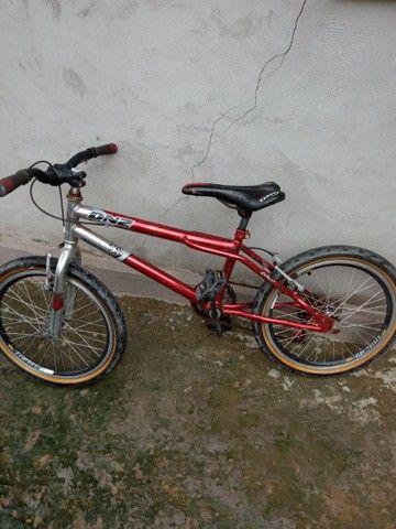 Bike em bom estado - Foto 2