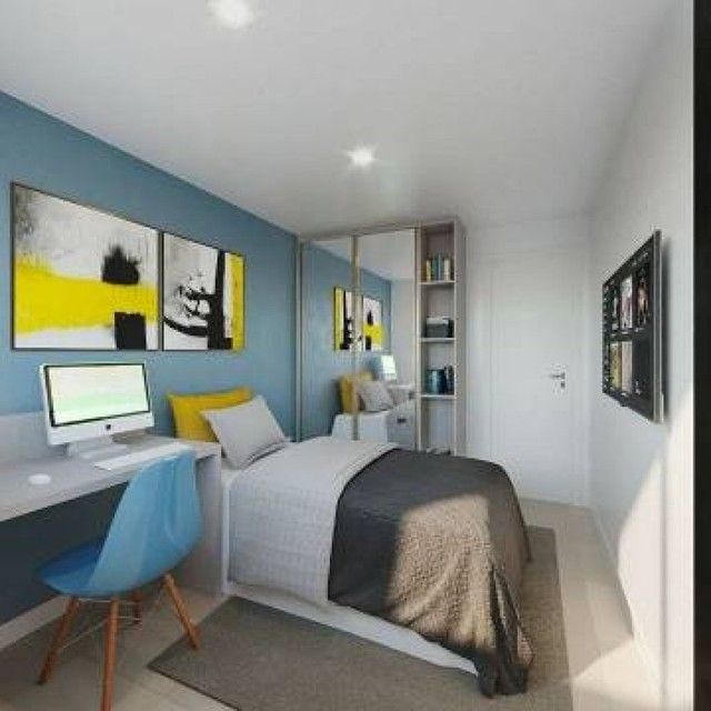 Apartamento para venda 3 quarto(s) parangaba fortaleza - AP66 - Foto 4