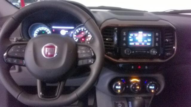 Fiat Toro VOLCANO 2.0 16V 4X4 TB DIESEL AUT. - Foto 7