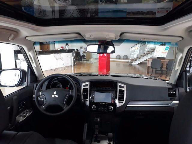 Mitsubishi Pajero - Foto 8