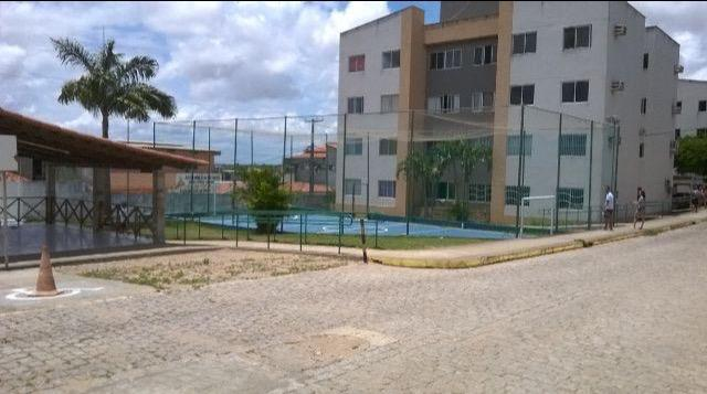 Apartamento no North Park 3 andar