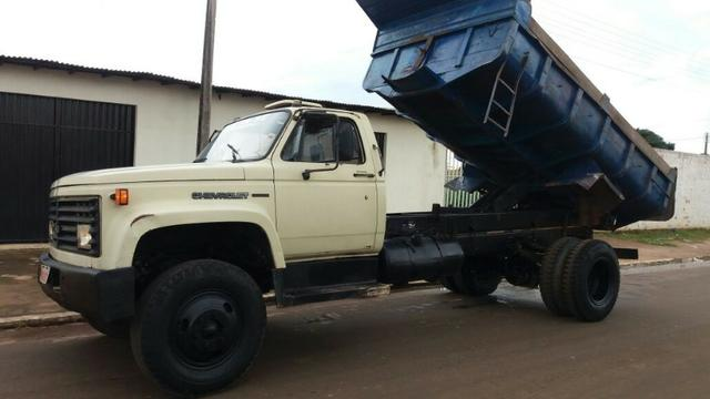 Caminhão Chevrolet 12.000