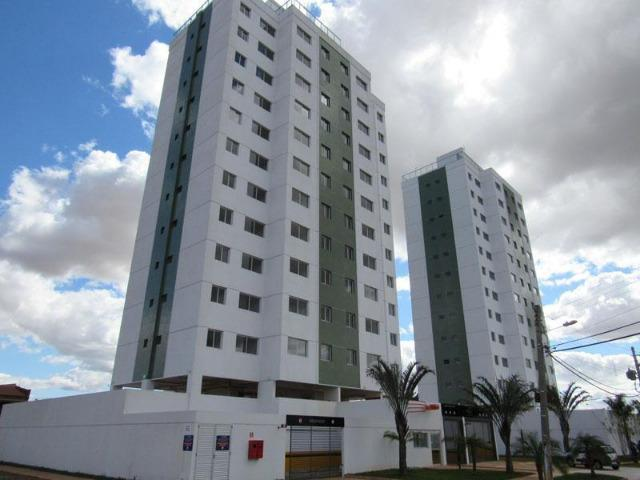 Apartamento 1 quarto - Samambaia Sul QD 116