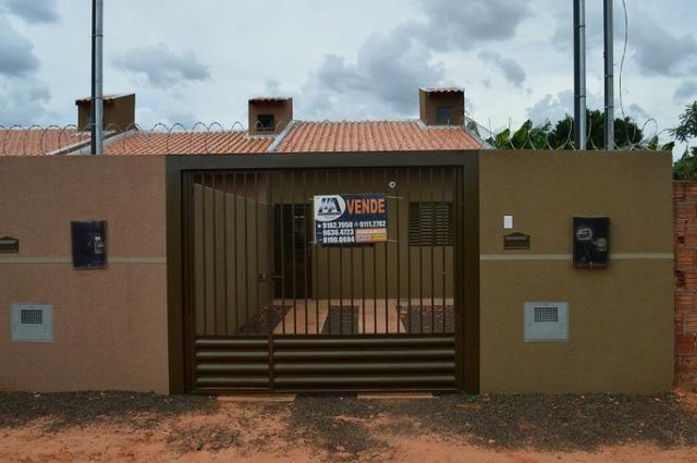 Casa nova, entrada a partir de 2.900,00 e parcelada.Documentação gratuita