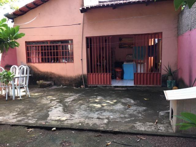 Venda-Casa Residencial/Comercial- 612 Sul- CA0547