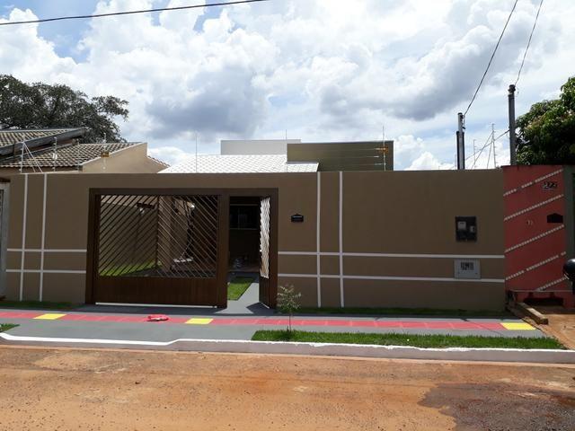 Casa térrea Jardim Penfico