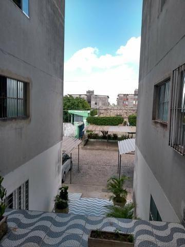 Apartamento no residencial artemisia