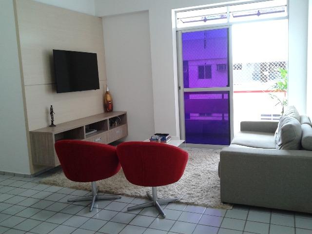 Apartamento no Morada do Sol, com 03 quartos e DCE