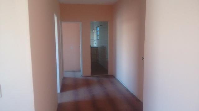 Apt 02 quartos com Garagem - Centro - São João Meriti