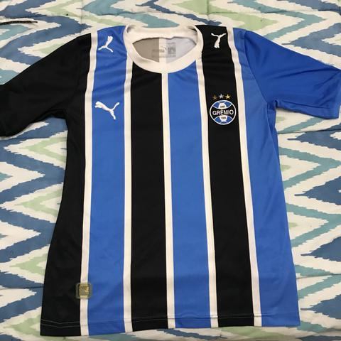 Camiseta Grêmio
