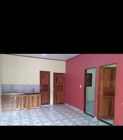 Alugo apartamento em Santana