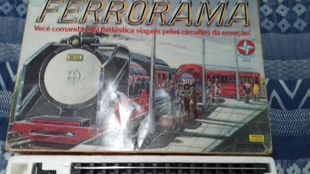Ferrorama
